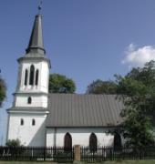 Die Kaseburger Kirche