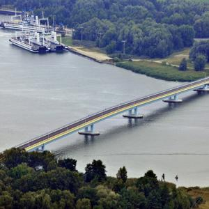 most opłaty Karsibór