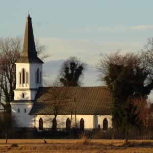 kościół Karsibór 2