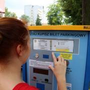 parkomaty euro