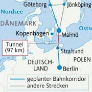 tunel Straslund